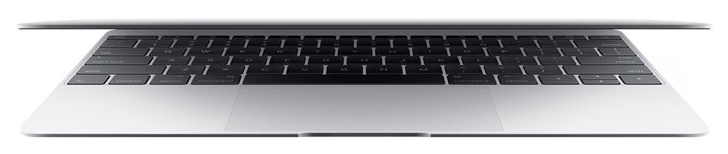 macbook 12 retina фото